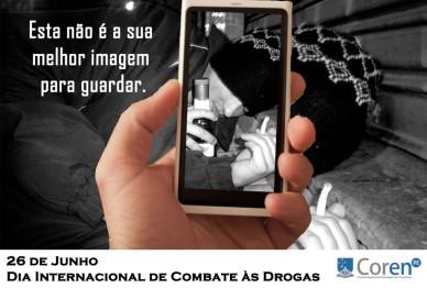 Dia Internacional de combate às Drogas